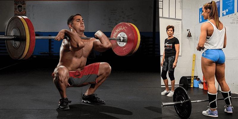 Front-Squat-Workouts