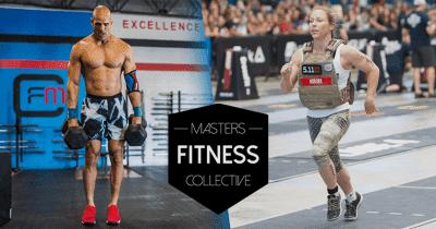 masters fitness collective championship