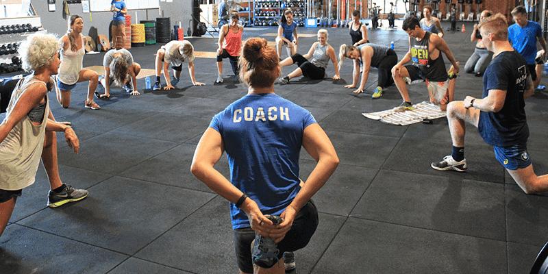 Three Characteristics that Define a Great Coach