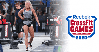 workouts crossfit games 2020