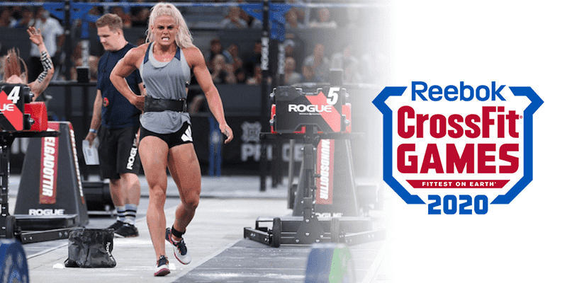 Awful Annie: The Last CrossFit Games Workout Announced