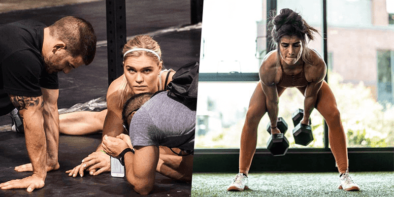 50 Challenging Fat Burning Chipper Workouts for CrossFit Athletes