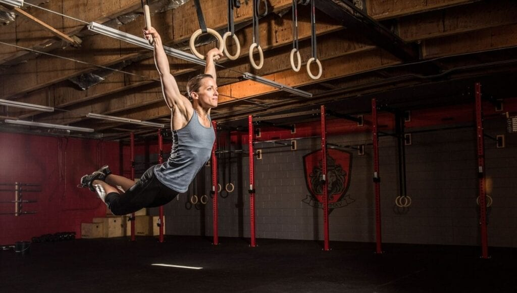 grips for ring muscle ups