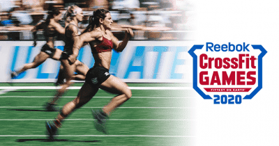 2020 crossfit games workouts