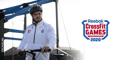 2020 crossfit games bike event