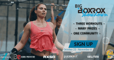 big boxrox showdown
