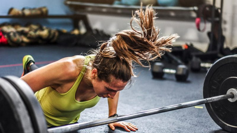 3 Great WODs for Beginner Crossfit Athletes