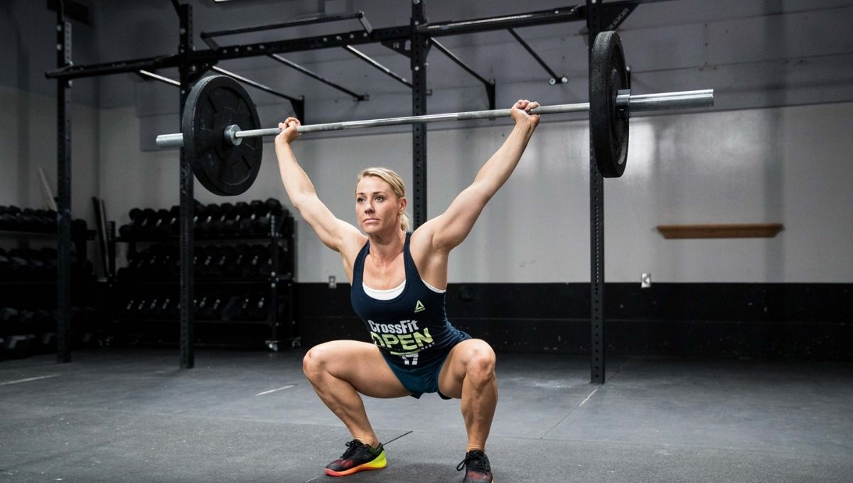 snatch accessory exercises