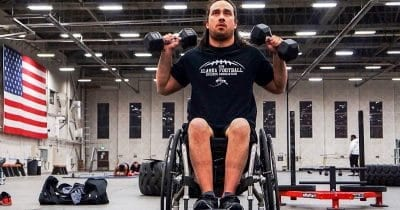 crossfit open adaptive