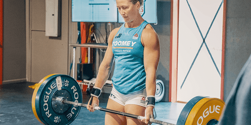7 Essential Back Exercises to Build Strength, Muscle and Power for CrossFitters
