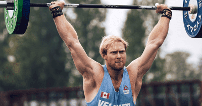 pat vellner crossfit games 2020
