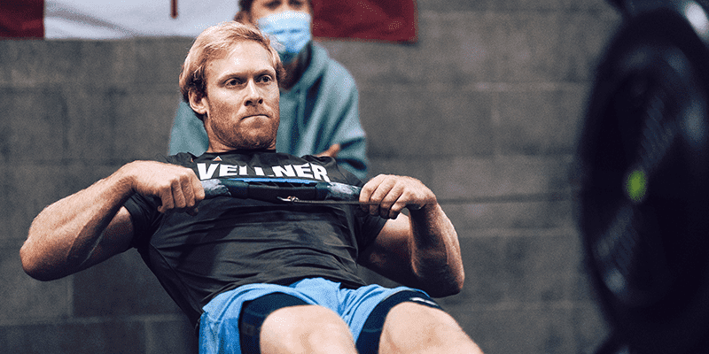 Chest Exercises to Build Power, Strength and Muscle for CrossFit Athletes