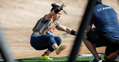 weight vest crossfit workouts