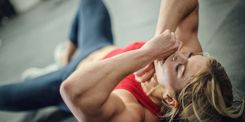 Bodyweight Workouts to Build Incredible Endurance for CrossFit (With Scaled Options)