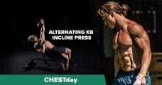 Chest-exercises