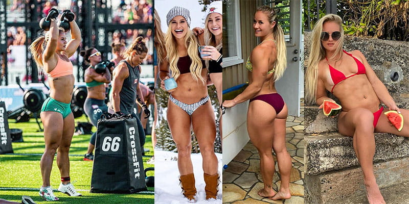 TRANSFORMATION – Dani Speegle before CrossFit (and her 10 Tips to Succeed in The Open)