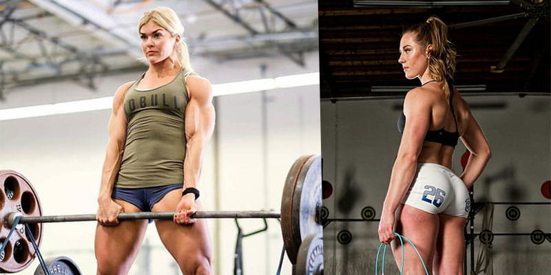 10 Great Glute Exercises Every CrossFit Athlete Needs to Do (Men and Women)