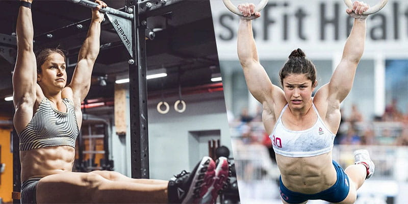Meet Kari Pearce – CrossFit Open 21.1 Workout Athlete Matchup