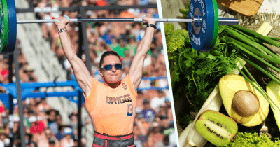 nutrition sustainability in crossfit