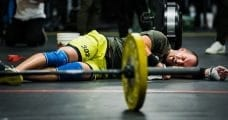 improve willpower CrossFit