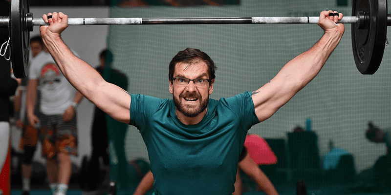 Top Tips to Improve your Willpower for CrossFit Training & Healthy Eating
