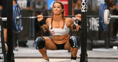 AMRAP Barbell Shoulder Workouts