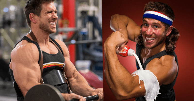 16 Fun Bicep Curl Arm Workouts for All Athletes – Welcome to the Gun Show!