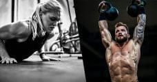 Home-CrossFit-Workouts