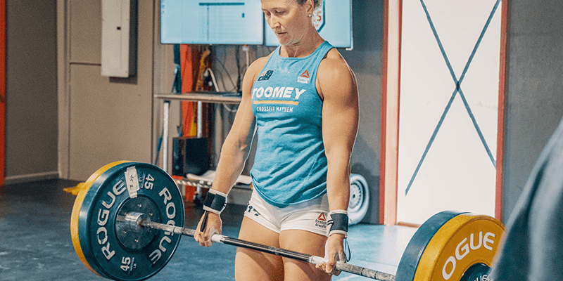 Deadlift Back Workouts for CrossFit Athletes to Improve Midline Stability