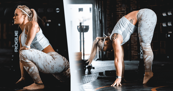5 Dynamic Stretching Exercises for Fitness and Strength Athletes