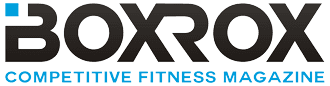 BOXROX - Competitive Fitness Magazine