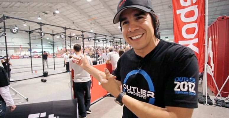 Check CrossFit Open 21.2 Workout Clue by Dave Castro