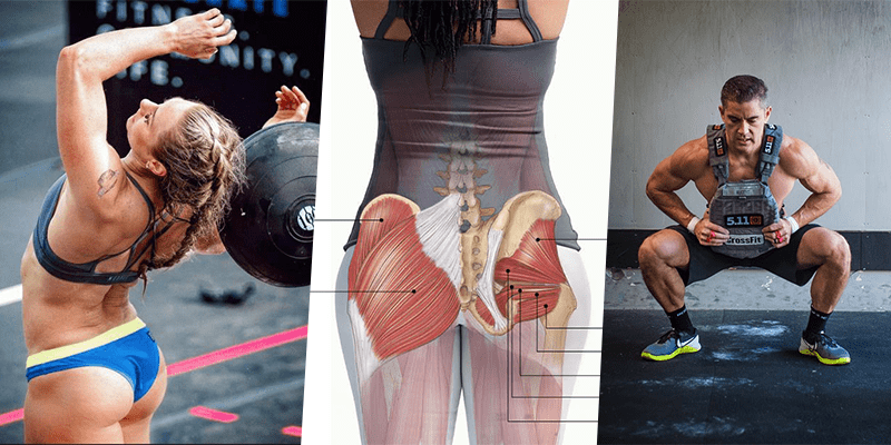 Best Booty Workouts at Home – 6 Ways to Improve your Glutes with Minimum Equipment