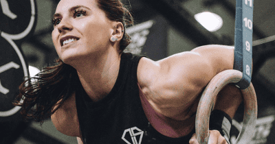 aimee cringle crossfit