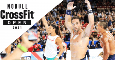 rich froning crossfit open workout tips 21.3 21.4