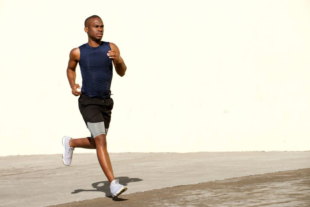 effective bodyweight workouts include running