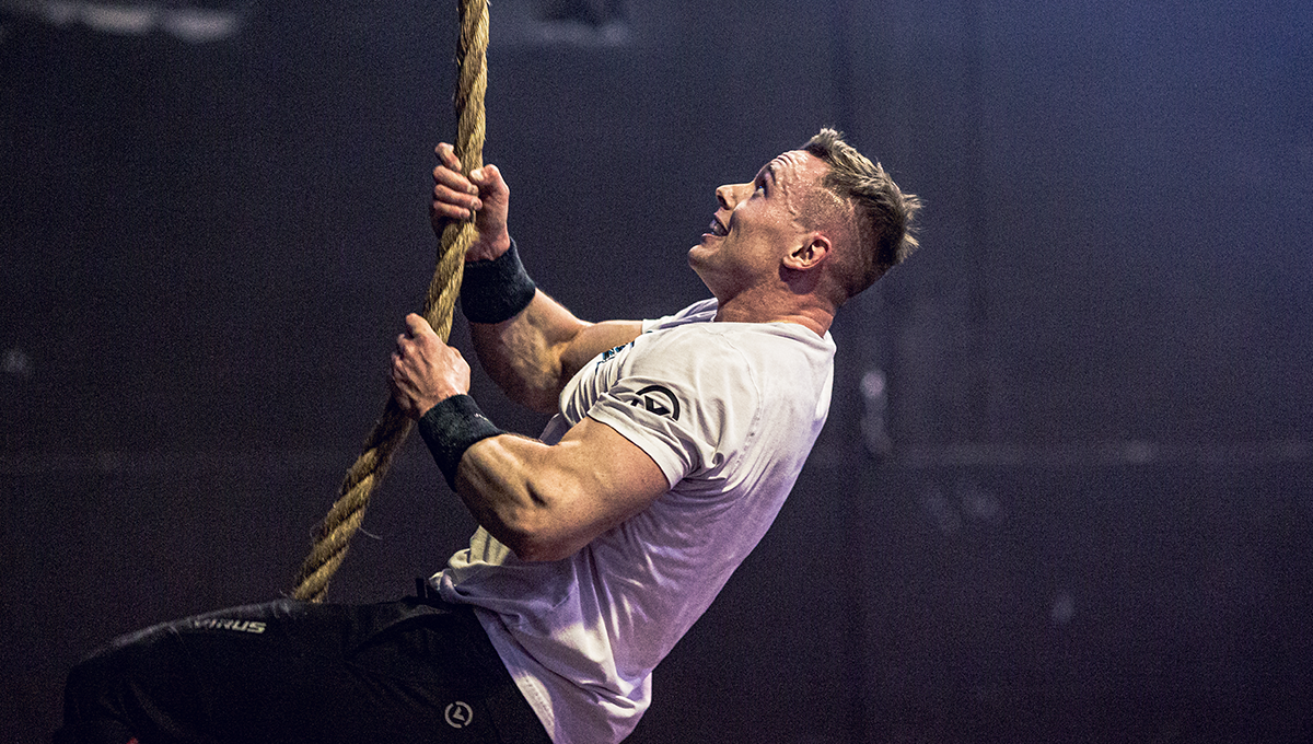 Are You Fit Enough? The Standards You Need To Become a Competitive CrossFit Athlete   BOXROX