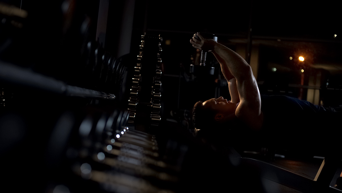 Dumbbell Pullover: How to Do It, Muscles Worked, Benefits and Workouts | BOXROX