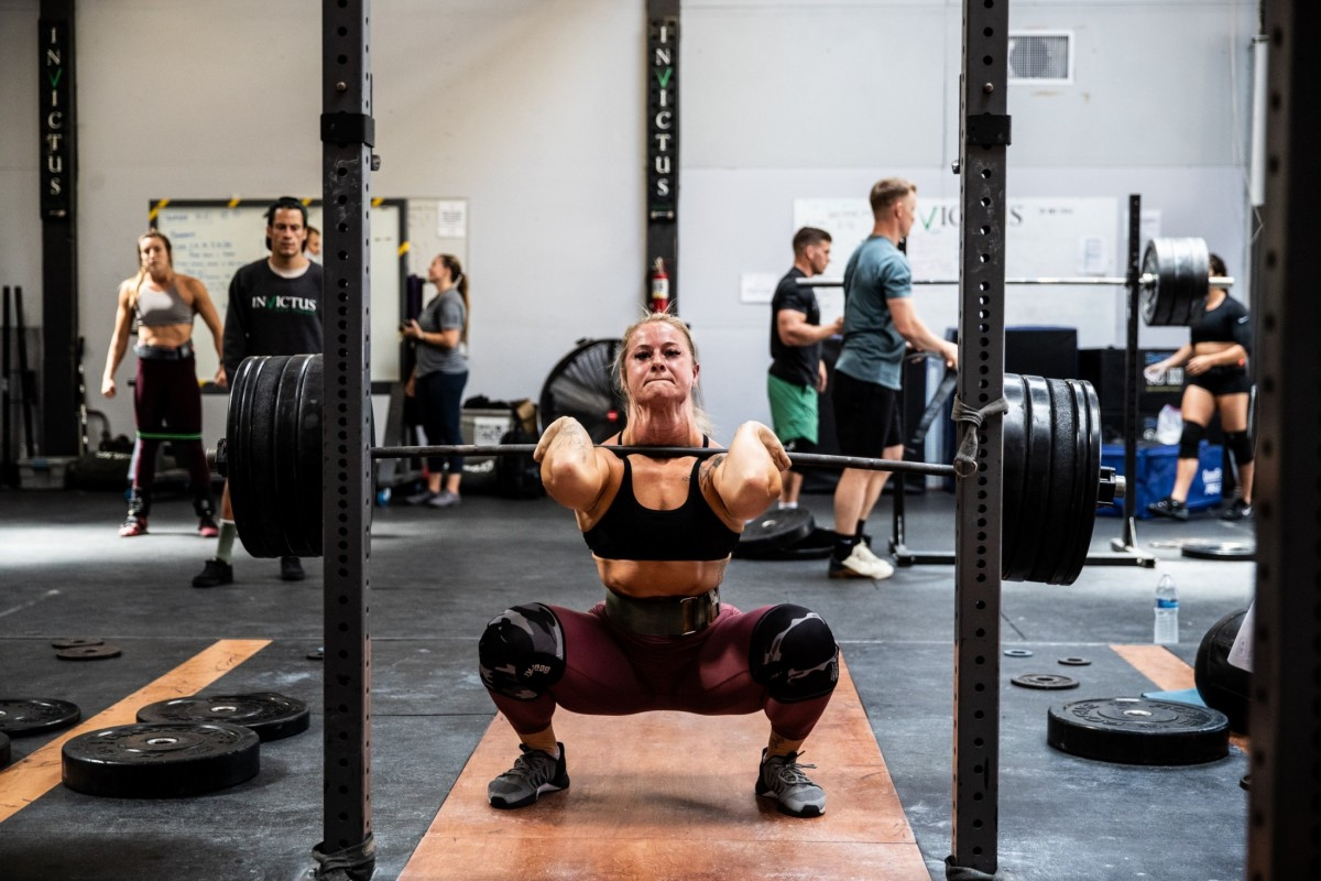 Calculate Strength for CrossFit – Are Your Weightlifting Ratios Strong Enough? | BOXROX
