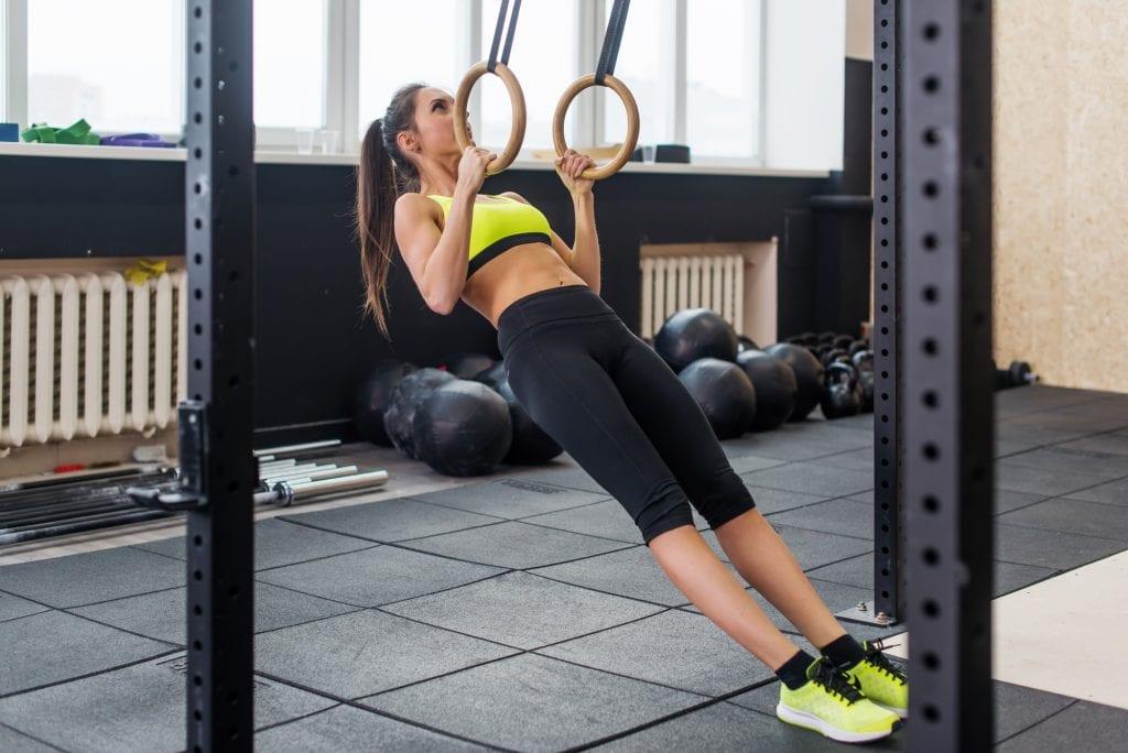 Gymnastic Challenges