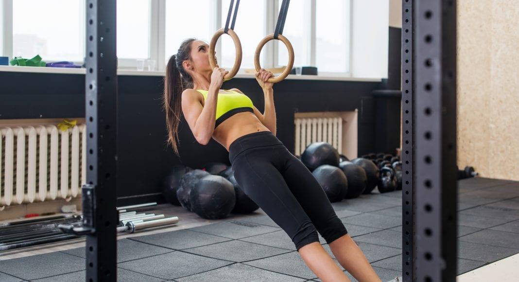 Unique exercises to enhance CrossFit performance