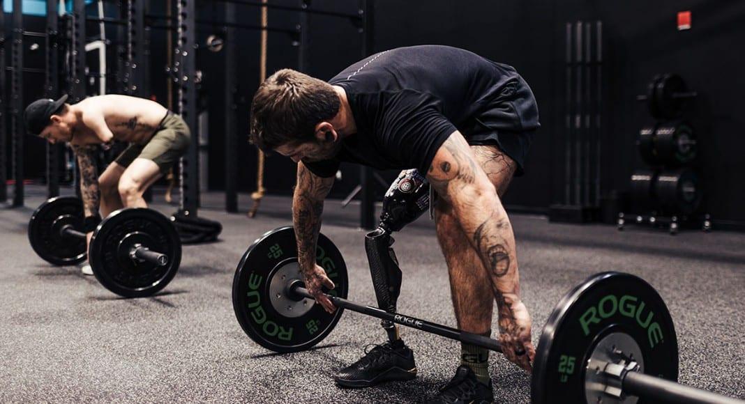 Adaptive athletes