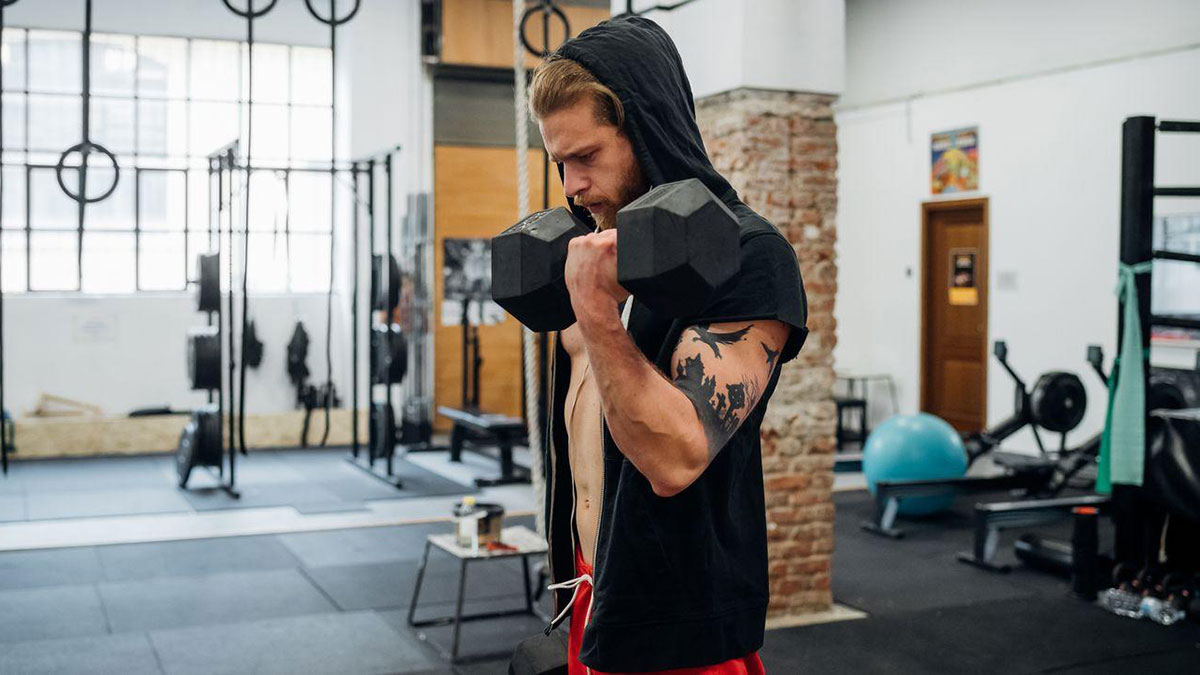 10 Shoulder Exercises to Build Great Strength and Conditioning | BOXROX