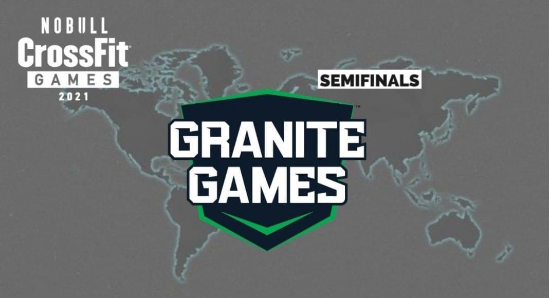Granite Games livestream