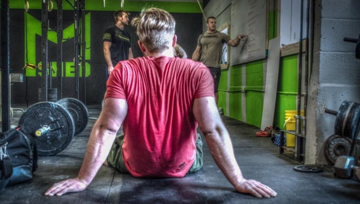 What Is Muscle Fatigue, Is It Harmful, and How To Recover From It | BOXROX