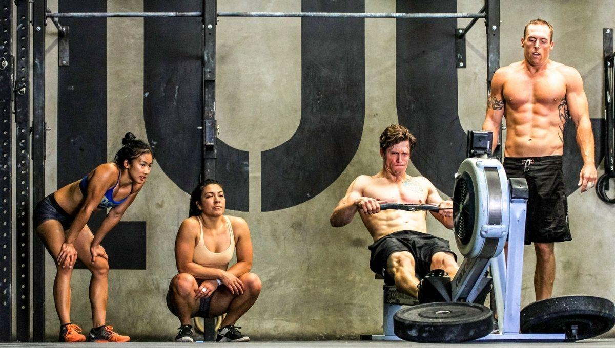 8 Reasons to Pay the CrossFit Gym Membership Fee | BOXROX