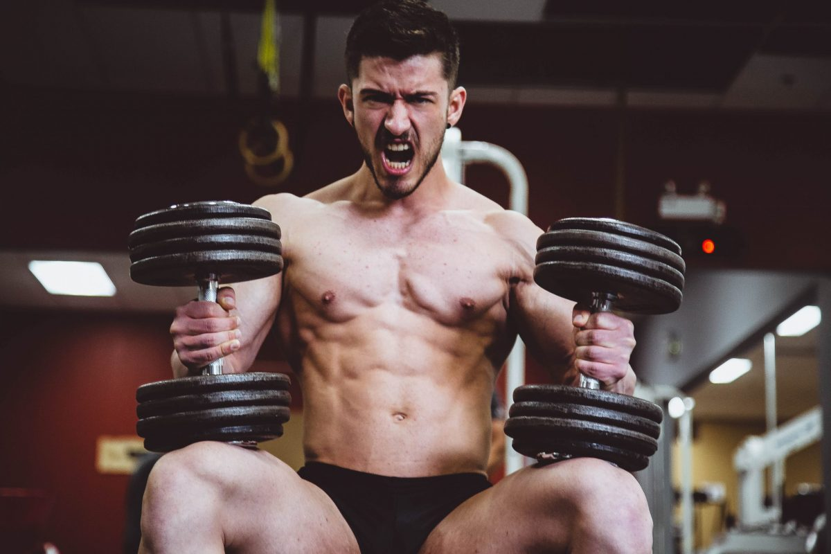 18 Exercises For Men to Look Jacked   BOXROX