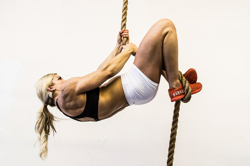 female crossfit athletes brooke ence