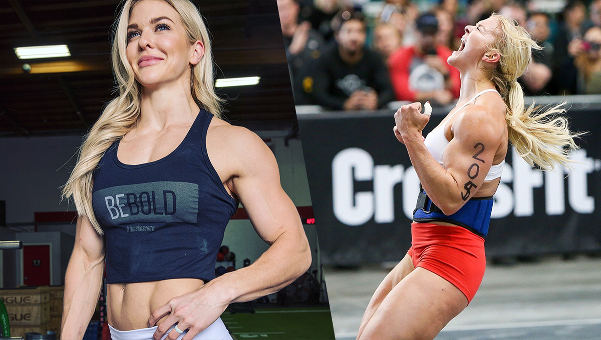 15 Top Training Tips and Arm and Abs Workouts from Brooke Ence | BOXROX