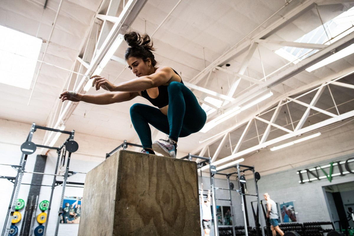 lies about CrossFit